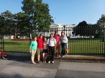 Foto da minha primeira viagem aos EUA em 2013